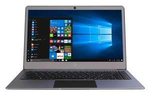 "Gemini NC14 14"" FHD 4Gb/32Gb (256Gb upgradeable) N3350 laptop - £179.97 @ Saveonlaptops"