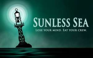 Sunless Sea (PC) @ Humble Bundle - £4.75
