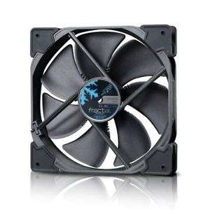 Fractal Venturi HP-14 fan £9.99 @ Tabretail Ebay