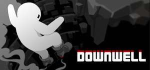 Downwell on steam 49p