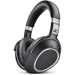 Sennheiser PXC 550 Wireless NoiseGard Adaptive Noise Cancelling, Bluetooth Headphone with Touch Sensitive Control and 30-Hour Battery Life - Black @ Amazon.es delivered