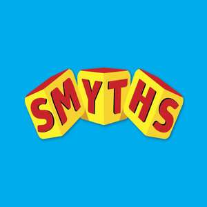 £20 off £100 Nintendo Switch Gaming spend In-store Smyths -  including Games, Accessories & Consoles
