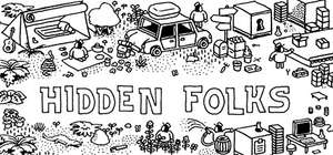 Hidden Folks (think where's wally) £2.99 @ steam