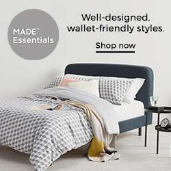 £50 off £500 Spend at MADE.COM