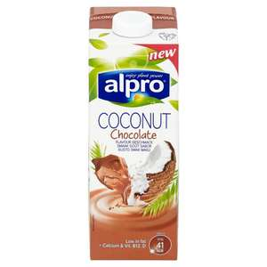 Chocolate Coconut Food discount offer