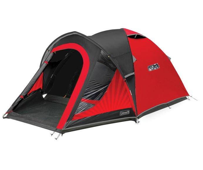 Coleman Tent The BlackOut £79.99 AMAZON (TAT) TREASURE TRUCK