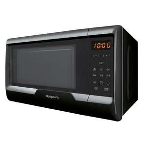 Hotpoint 20 litre Conventional Microwave Oven £49.99 delivered + more Home appliances in OP @ Co-op electrical