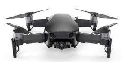 DJI Mavic Drone Air Fly More Combo (Black) £ 862.35 @ eBuyer