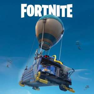 Fortnite (Sharefactory theme) (PS4) free on PSN