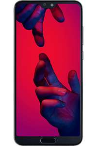 Huawei P20 Pro on EE - 24month Contract Unlimited Mins, Unlimited Texts 8GB 4G (6mo Apple Music / free BT Sport / Tethering ) £33pm  + £21.99 for phone (total £813.99) - Affordable Mobiles