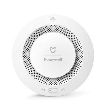 Xiaomi Honeywell Zigbee Smoke detector £22.02 at Banggood