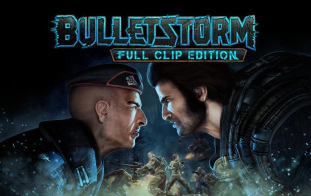 Bulletstorm Full Clip Edition PC £8.99 humblebundle