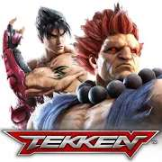 TEKKEN  FREE on Google Play from Namco! (Ads in Game)