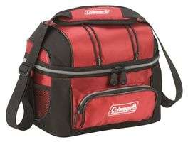 Quality Coleman Sixpack Can Cooler Bag £10.87 delivered at CPC