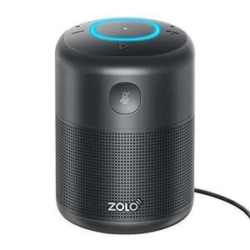 ZOLO Halo Smart Speaker with Amazon Alexa Amazon Sold by AnkerDirect and Fulfilled by Amazon £32.99