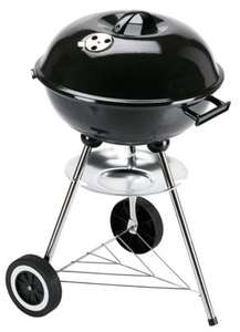 Landmann Grill Chef Charcoal Kettle BBQ at Wickes for £20