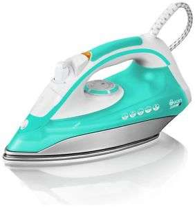 2200w Swan steam iron with 2 year guarantee £10.99 delivered @ eBay sold by Argos