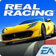 Real Racing 3 from ELECTRONIC ARTS free download @ google play