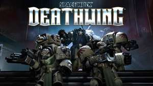 Space Hulk: Deathwing (PC - Steam) £10.79 (with code MAY10) at Fanatical
