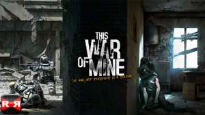 This War Of Mine IOS - £1.99 @ iTunes