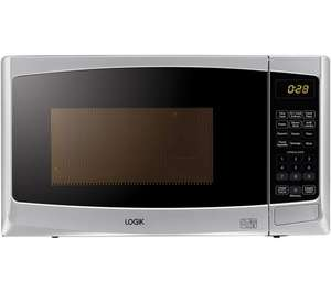 Currys - Logik Microwave with Grill £49.99