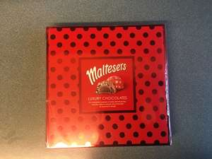 Maltesers Luxury Chocolates 205g £1.99 @ Home Bargains
