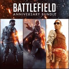 Battlefield™ Anniversary Bundle PSN Store UK £19.99