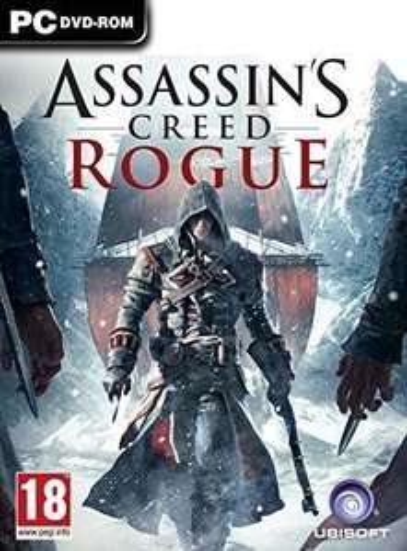 [PC] Assassin's Creed Rogue - £2.99 - CDKeys