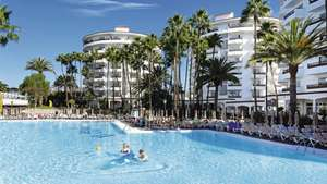 All Inclusive Suneo Club Servatur Waikiki in Playa del Ingles, Gran Canaria, Spain 17th May 1 week from LGW only £231.51pp (based on 2) inc. Transfers / 15kg luggage pp @ Tui