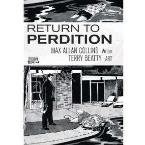 Return To Perdition (Titan Edition) Graphic Novel by Terry Beatty & Max Allan Collins only 99p @ Forbidden Planet (delivery £1)