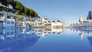 All Inclusive: Rodos Star in Afandou, Rhodes, Greece £247.60pp based on 2 @ Tui (16th May 1 week from Luton inc Transfers and 15kg Luggage)
