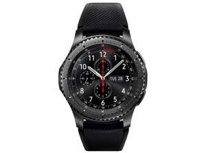 Samsung Gear S3 Frontier, Ex Display Model - £219.95 @ Dealbuyer (plus £4.99 P&P)