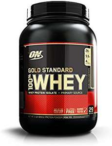 Great Deal - Save 25% on orders of Optimum Nutrition, BSN, Nutramino and Amazing Grass £50.00 or more at Amazon