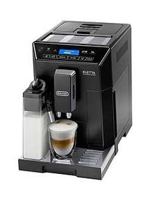 Delonghi Eletta coffee machine Cappucino  - £435.98 with code @ Very