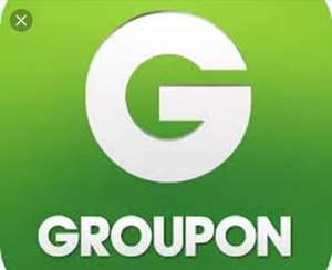 50% off a local Groupon deal. 1 time only per customer, max £30 saving. Sports, theme park etc.