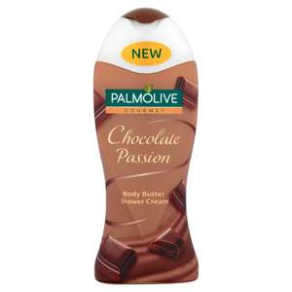 Palmolive Gourmet Body Butter Shower Cream Chocolate Passion 250ml £1.25 @ Wilkos