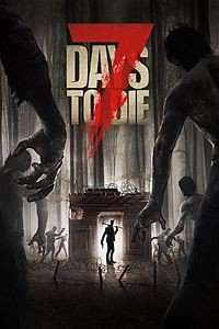 7 Days to Die PC (Steam) |  £5.79 (£5.50 with Apple Pay/FB Code) | @ cdkeys.com