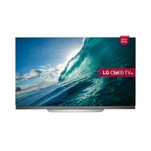 LG OLED 55E7N HiFi Confidential £1799 with £500 cashback, free Wall bracket and 2m hdmi cable @ HiFi Confidential