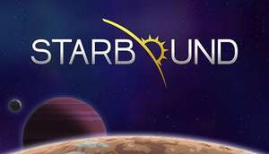 Starbound (PC - Steam) - £7.69 at Humble Bundle (£6.92 for subscribers)