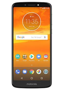 Motorola Moto E5 Plus Sim Free - £149 @ Unlocked Mobiles