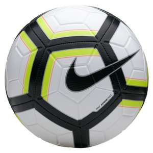 Nike Strike match ball - £9.39 (3's & 4's) & Nike Pitch training ball - £6.24 (3's/4's/5's) @ Kitlocker (+£2.50 P&P)