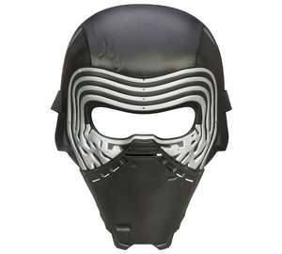 Star Wars: The Force Awakens Mask Assortment - Argos - £1.49 (C&C)