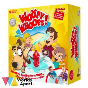 Woofy Whoops game £6.99 @ Homebargains instore