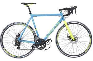 Viking Scirocco 300 Mens Road Bike £249.99 @ e-bikesdirect outlet