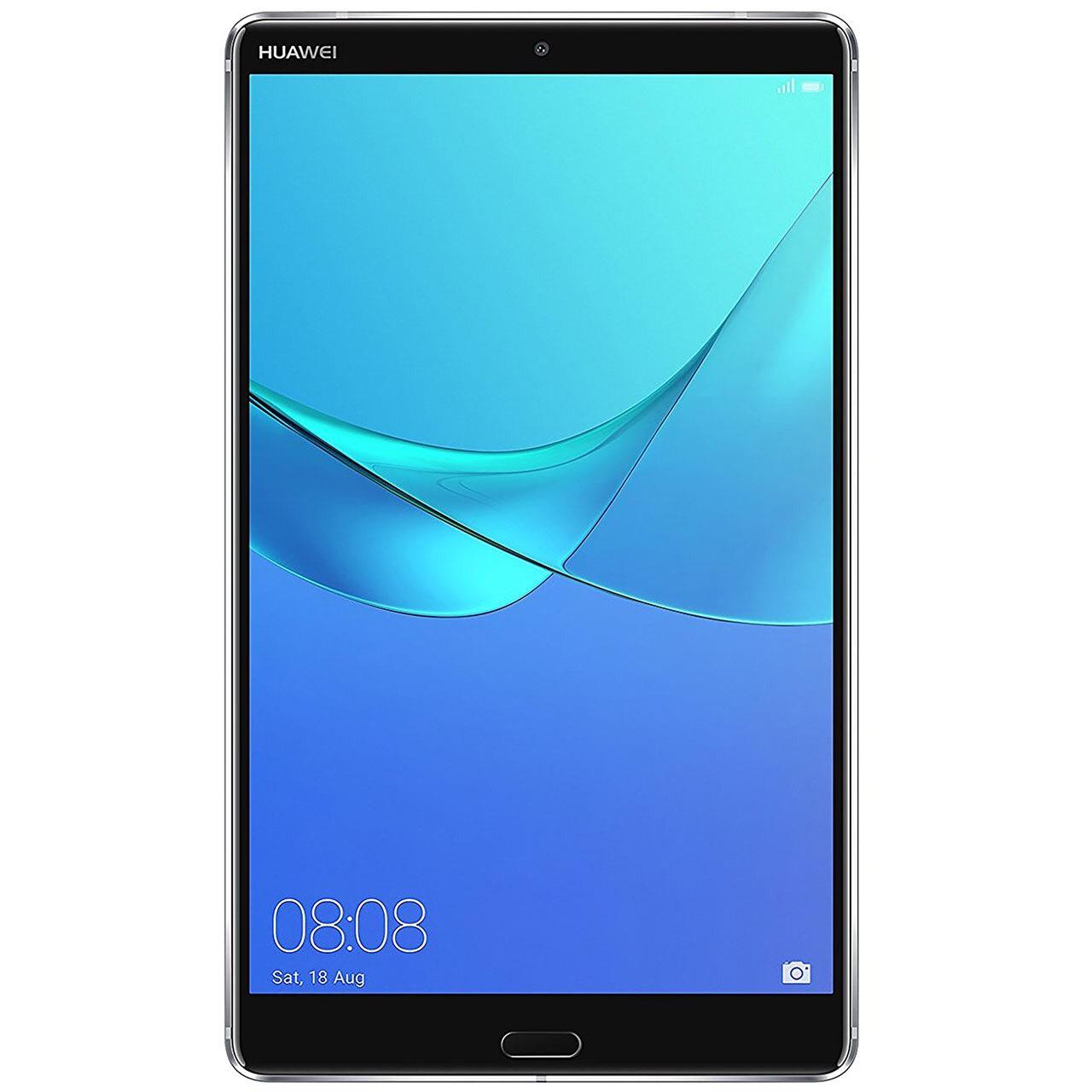 "Huawei MediaPad M5 8.4"" 32 Wifi Tablet - Grey £249 with code @ AO.COM"