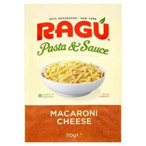 Three packets Ragu pasta £1 @ Poundworld