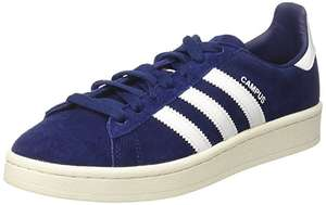 Adidas Men's Campus Trainers, £30 at Amazon