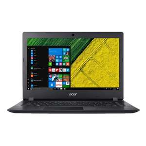 "*Refurbished* Acer Aspire 1 Intel Pentium 4GB Ram 64GB Storage 14"" Laptop£173.94 delivered w/ code @ Bargain Crazy"