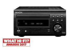 Denon DM41 £199 (black only) at Richer Sounds, plus get 20% off speakers over £150 or use this price to get at £179.10 from Superfi