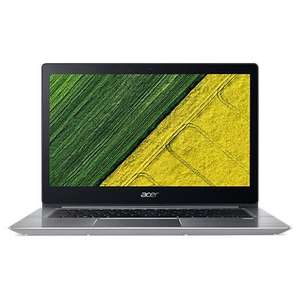 Swift 3 Ultra-Thin | SF314-52 | Silver at Acer store for £449.99